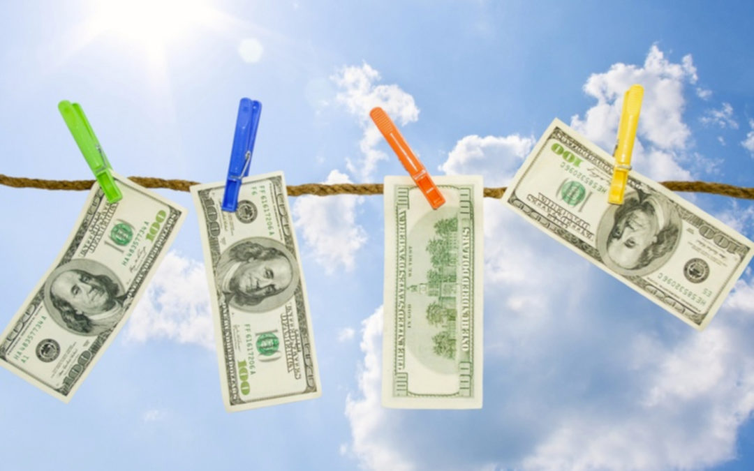 Financial Spring Cleaning: 8 Steps to Greater Wealth by Year's End